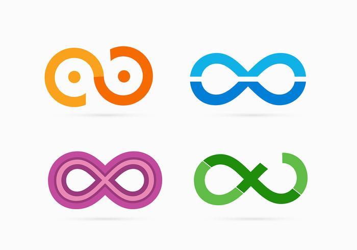Oneindige Loop Set Vectors