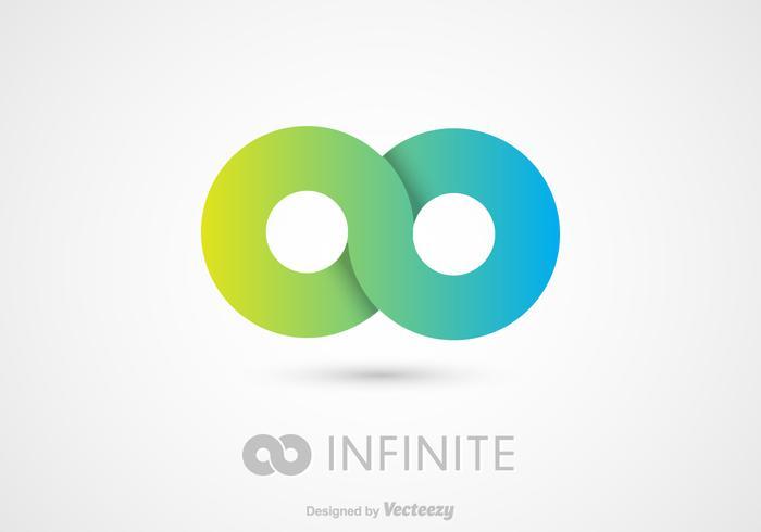 Gratis Oneindig Vector Logo