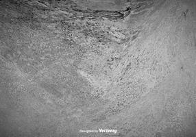 Grunge Messy grijze achtergrond vector