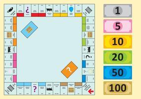 Monopolyvectoren