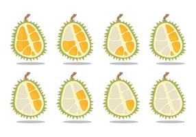 Durian Eet Tijdverloop