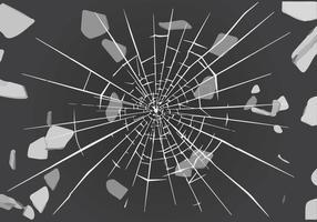 Vector shatter