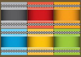 Race sjabloon 05