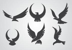 Gratis Condors Vector