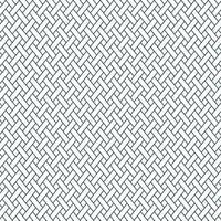 Crosshatch Style Achtergrond Patroon vector