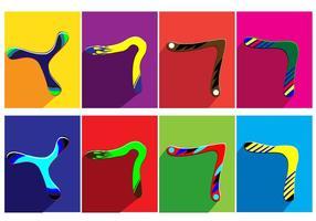 Boomerang icoon