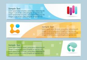 Technologie Banners
