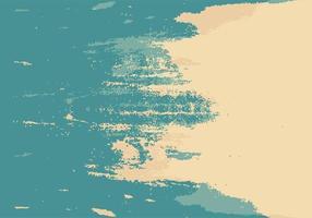 abstracte vuile groenblauw en tan textuur