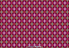Gratis Inca Vector Patroon