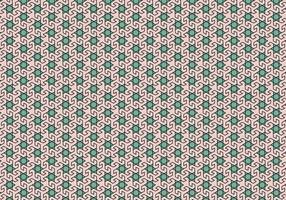 Pastelkleurige Patroon Achtergrond vector