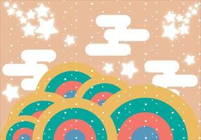 Gratis Stardust Vector illustratie # 1