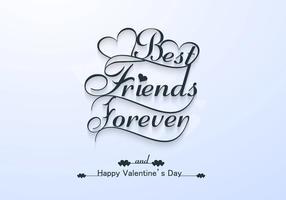 De gelukkige Kaart van de Groet van de Valentijnskaart vector
