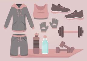 Vector Gym Accessoires