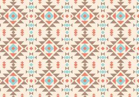 Naturel Rustiek Patroon vector