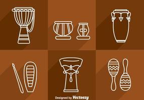 Percussie muziekinstrument