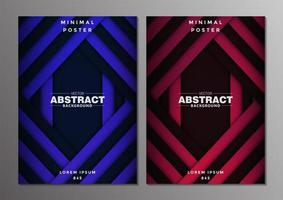 set van abstracte minimale covers ontwerp