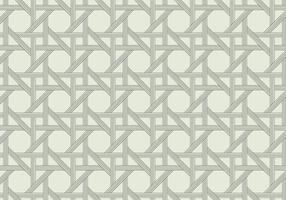 Diamant Lace Pattern vector