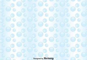 Bubble warp vector