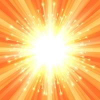 abstracte starburst achtergrond vector