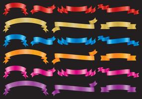 Kleurrijke Banden