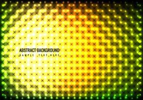 Vector Kleurrijke Lichten Achtergrond