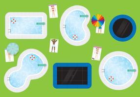 Buitenzwembaden