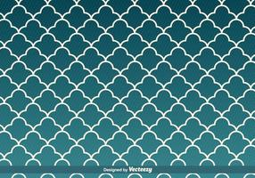 Vector Abstract Willekeurig Patroon