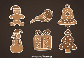 Kerstmis Gingerbread Collection