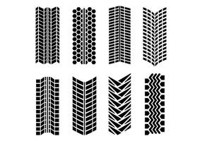 Band Marks Vector Pack