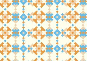 Inheemse Traditionele Patroon Achtergrond