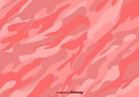 Vector Roze Multicam Camouflage Textuur