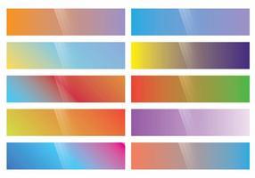 Webkit Lineaire Gradient Top set