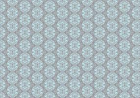 Decoratief Stekenpatroon vector