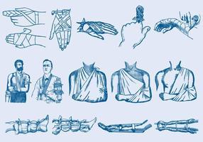 Medische bandages