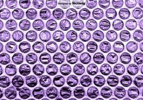 Bubble Wrap Vector Achtergrond