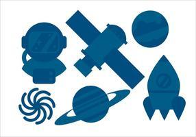 Vector ruimte object