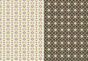 Motief Geometrisch Patroon vector