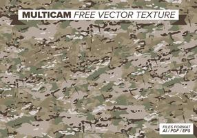 Multicam Gratis Vector Textuur