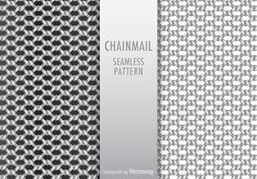 Vector Chainmail Patroon Pack
