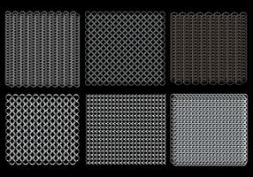 Gratis Chainmail Vector