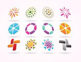 Perspectief Logo's