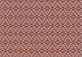 Decoratief Kantpatroon