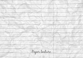 Gratis Vector Papier Textuur