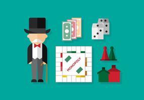 Vector Monopolie