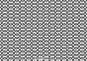 Gratis Fashion Geometrisch Vector Patroon