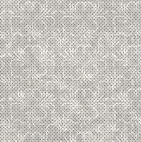 Gestippeld Vector Westelijk Bloei Naadloos Patroon