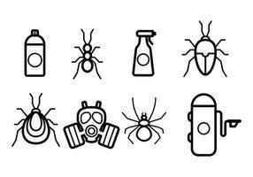 Pest control vector