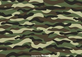 Multicam camouflage patroon vector