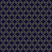 golf decoratief patroon
