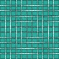 groenblauw groen naadloos geruit geruit patroon